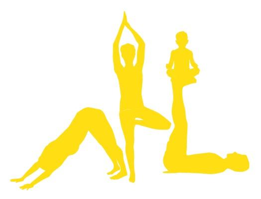 Yoga-lecture