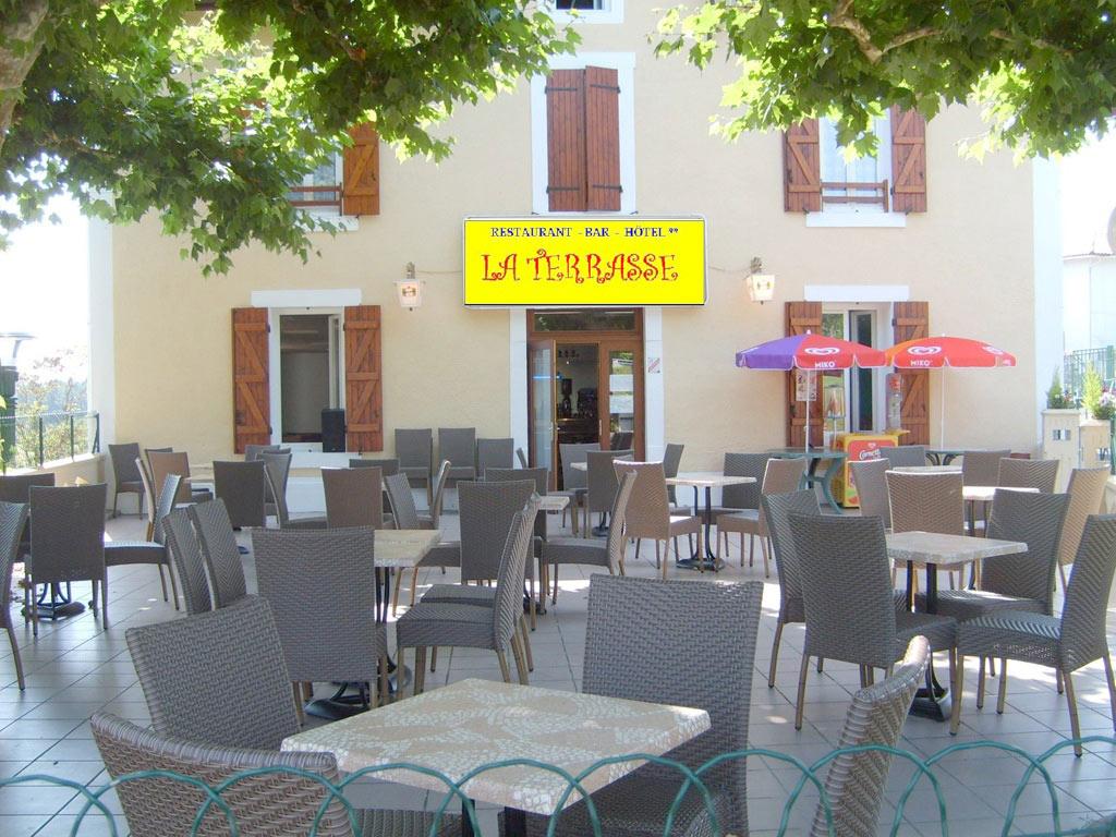 Restaurant Saint Perdon