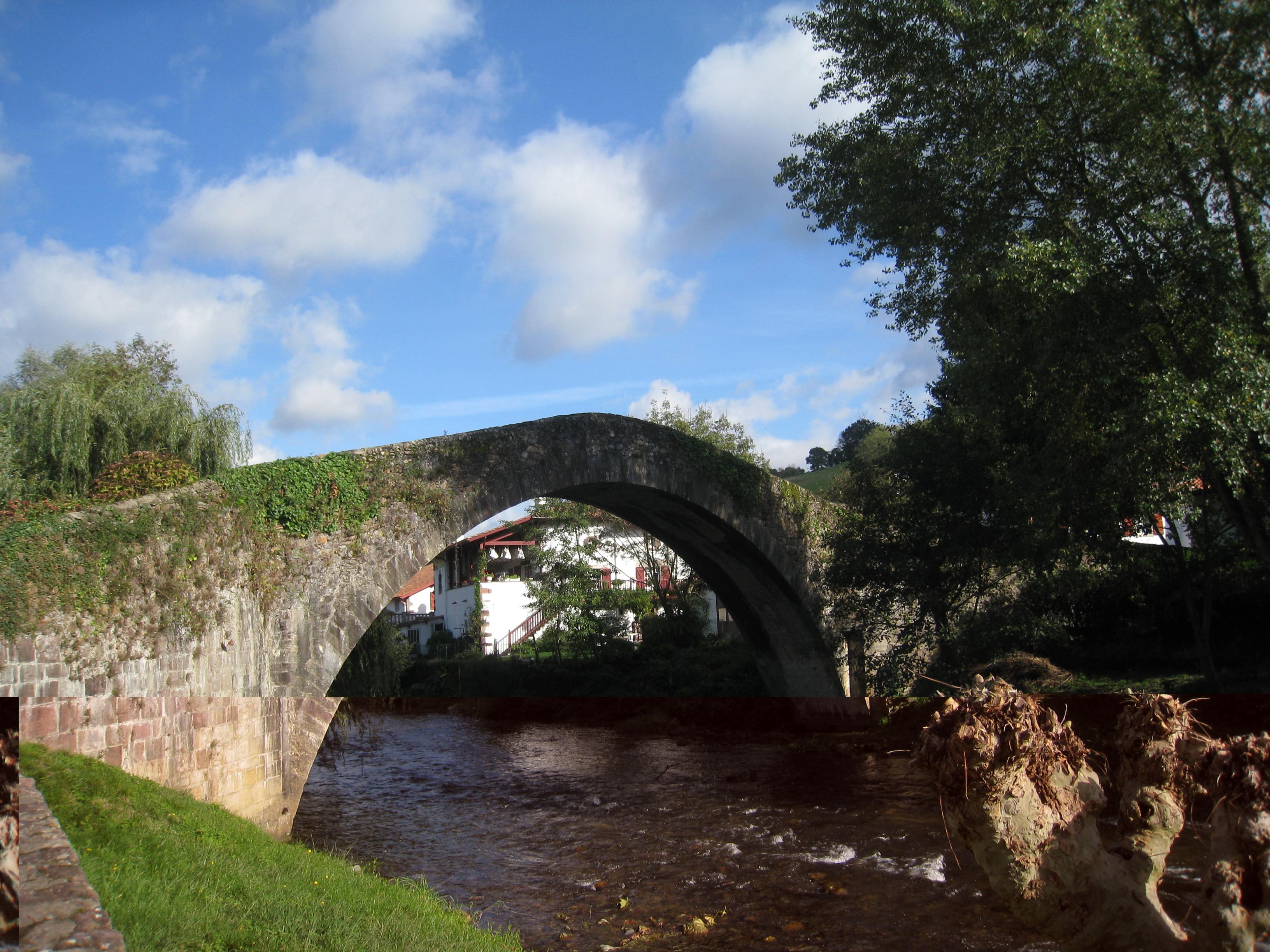 Pyrénées Atlantiques Fªte Musique Fªte du pont romain Agenda