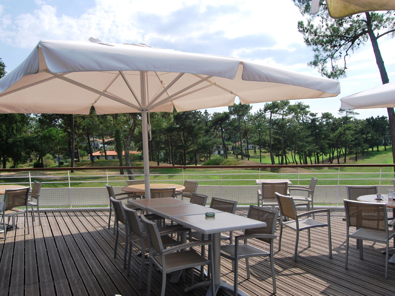 Club House du Golf de Chiberta