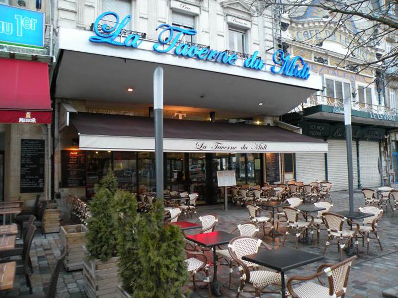 La Taverne du Midi