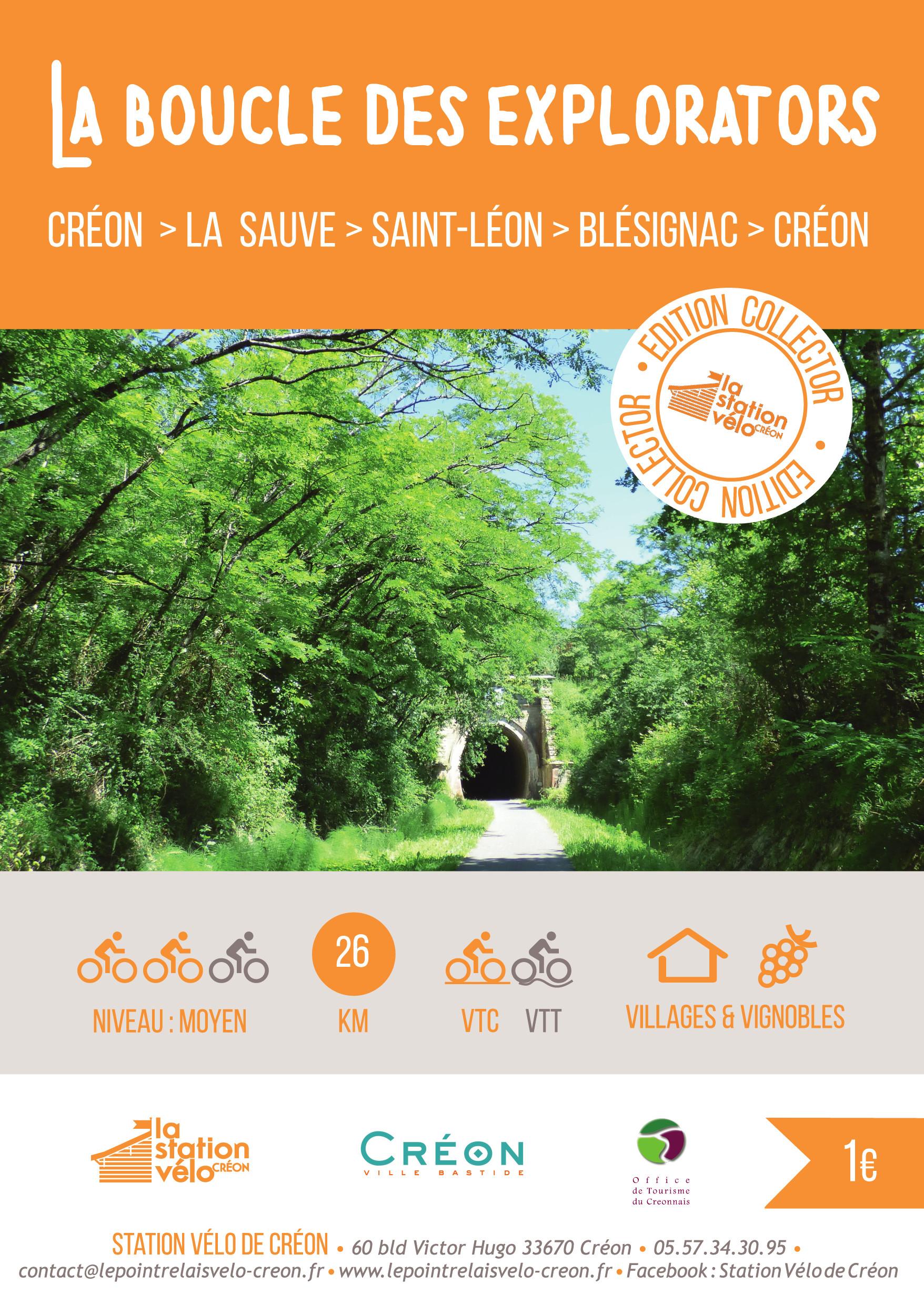 station vélo