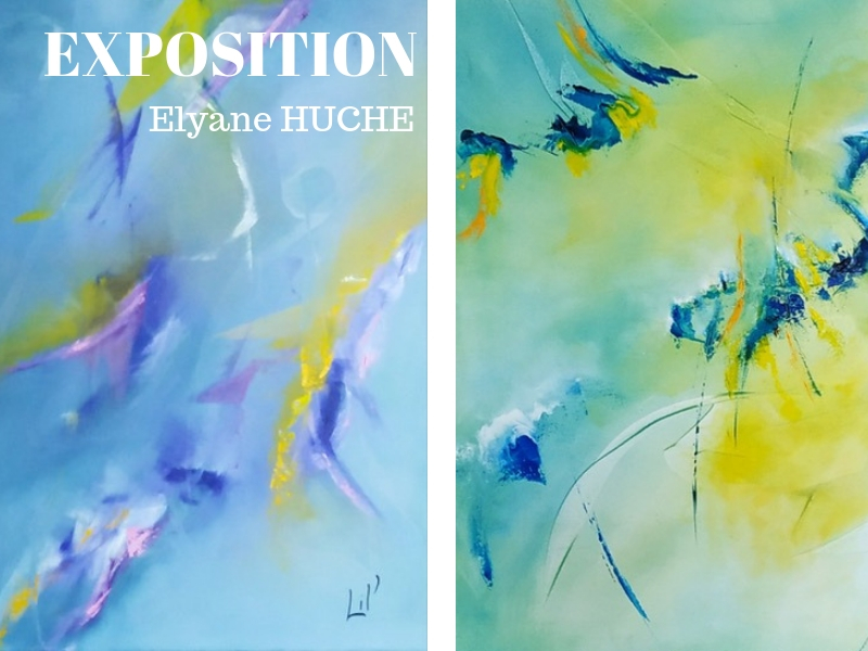 Elyane Huche