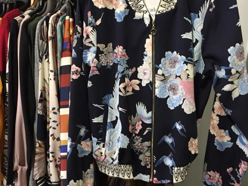 Boutique LINÉA - prêt à porter et accessoires