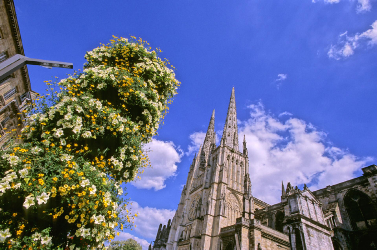 GOTHIQUE - Le temps des grandes cathédrales, exposition à la Cathédrale de Bordeaux - BORDEAUX